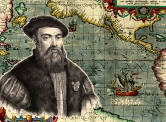 Magellano, l'esploratore che piantò la croce nelle Filippine