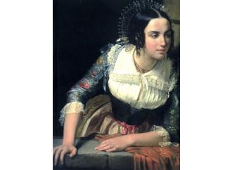 Beatrice, Lucia e Girolama: la misericordia è donna
