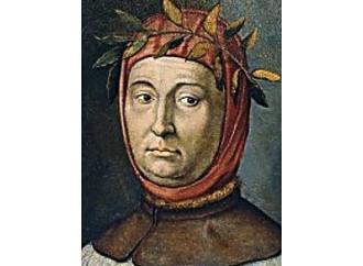 Alla fine, come in Dante, ecco  il trionfo dell'eternità