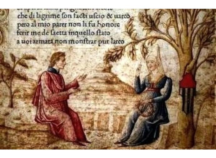 Petrarca incontra Laura