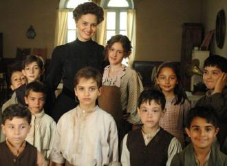 La Montessori e quella fiction lontana dalla realtà