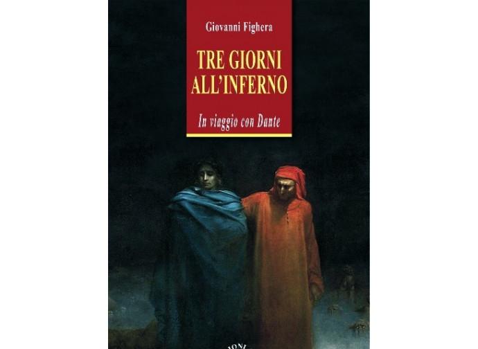La copertina del libro di Giovanni Fighera