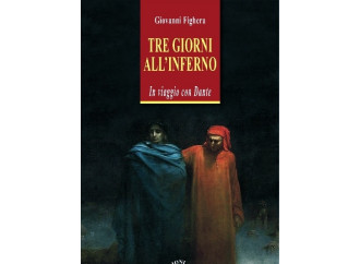 Tre giorni all'Inferno, in compagnia di Dante e Virgilio