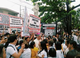 Inizia il 9 agosto a Manila l'indagine preliminare contro sette sacerdoti