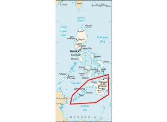 Stato Islamico all'offensiva nelle Filippine