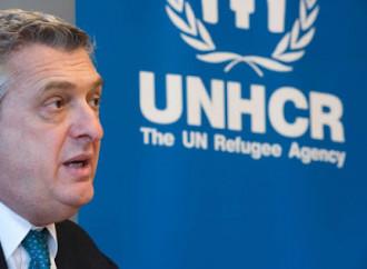 Se l'Europa riduce gli aiuti umanitari