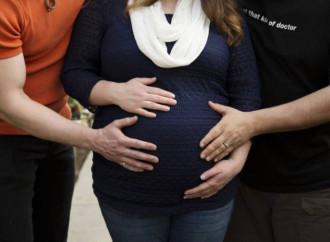 Utero in affitto: 2 uomini considerati genitori biologici