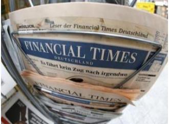 La regalità di Cristo annunciata sul «Financial Times»