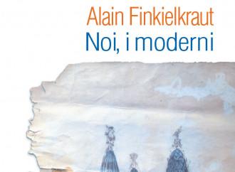 Le lezioni di Finkielkraut: la depressione dei moderni
