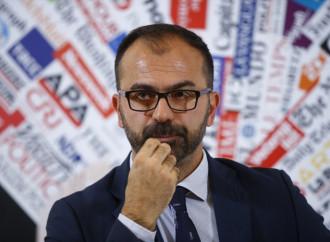 Clima ed energia, il ministro Fioramonti straparla