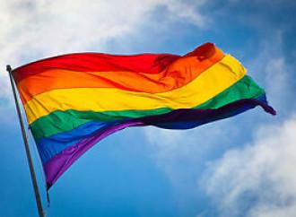 Iraq protesta per le bandiere arcobaleno delle ambasciate