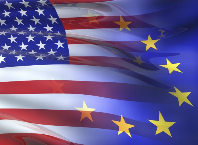 Usa contro Ue
