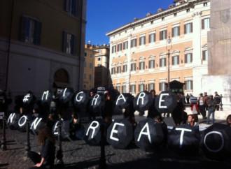 Manifestazione contro il razzismo, ma le sigle LGBT non ci sono