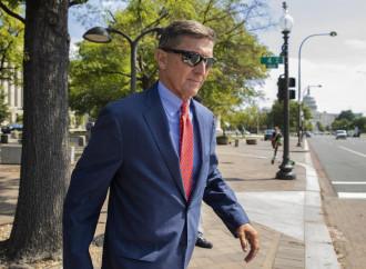 Caso Flynn, cadono altri pezzi di accusa a Trump