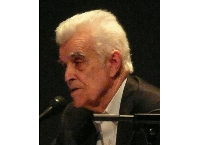 Il filosofo René Girard
