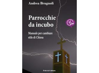 """Parrocchie da incubo, manuale per fedeli non """"buonisti"""""""