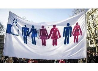 Inaccettabili sono le stesse unioni gay