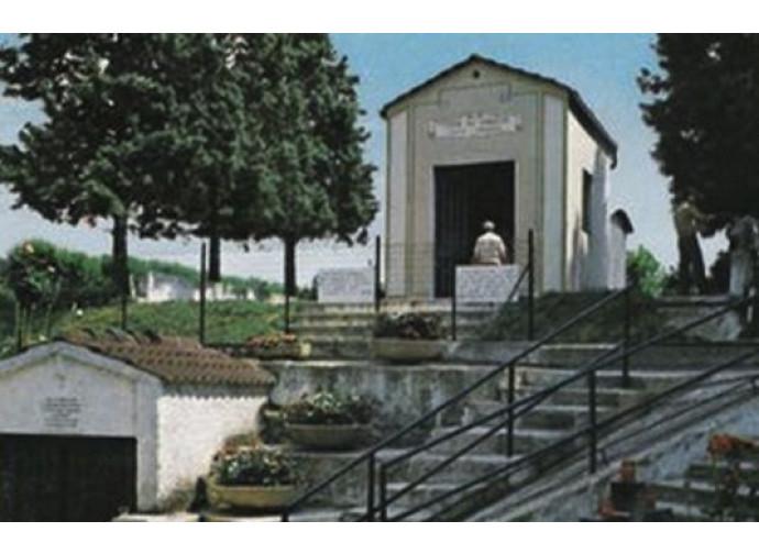 Il santuario di Santa Maria Rosa Mistica di Fontanelle