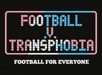 Football vs Transfobia