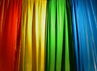 È il momento dell'orgoglio catto-gay