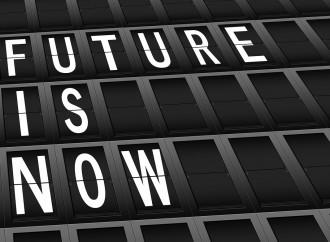 Vivere il presente, necessario per vegliare il futuro