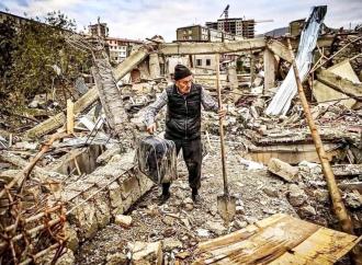 Perché turchi e azeri attaccano il Nagorno-Karabakh armeno?