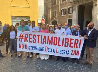 Ddl Zan, emendamenti e ostacoli: oggi giorno decisivo