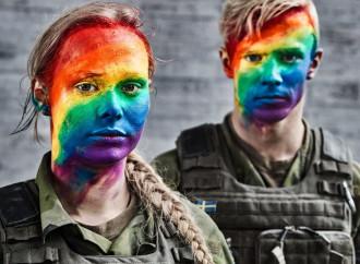 Dall'esercito alle 'nozze', in Svezia avanza l'ideologia gay