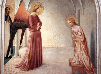 Beato Angelico, il pittore che «ha veduto il Paradiso»