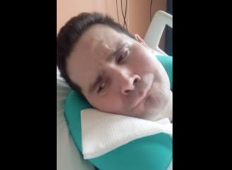 Via all'iter per l'eutanasia, Vincent è stato sedato