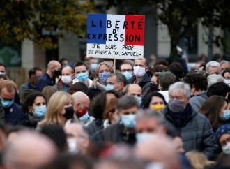 Nelle scuole francesi regna il separatismo islamico