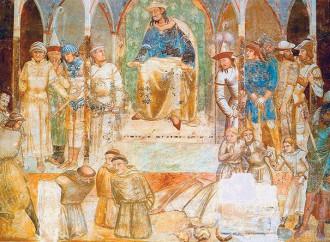 La bellezza della liturgia come strumento di conversione