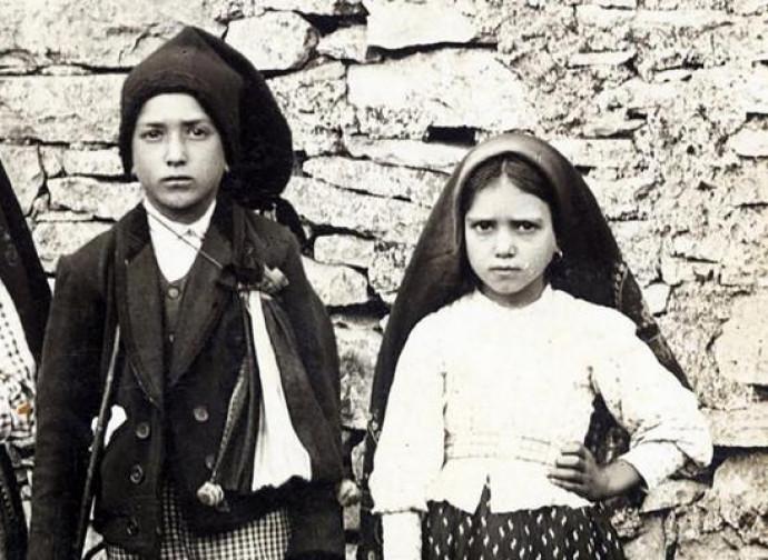 Francesco e Giacinta Marto