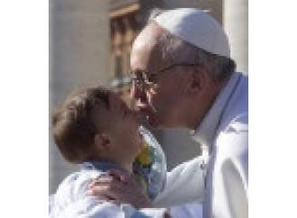Papa Francesco, difesa del vero diritto alla vita