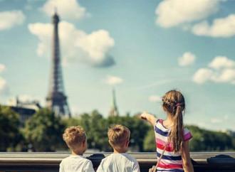 Francia con meno figli. La fine di un mito europeo