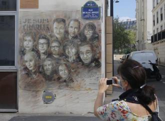 Processo Charlie Hebdo, due fondamentalismi a confronto