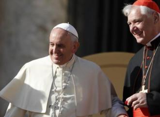Muller e il diritto-dovere di correggere a volte il Papa