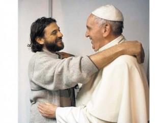 Grabois, un attivista del culto della terra in Vaticano