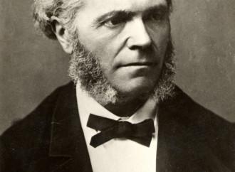 Storia dell'organista più ispirato dell'Ottocento