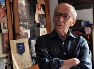 In morte di Franco Loi, poeta e uomo d'altri tempi