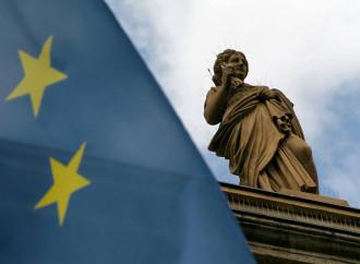 Europa o Ue? Qui si gioca il futuro del vecchio continente