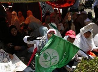 Fratelli musulmani, svelato il bluff. Ma non in Europa