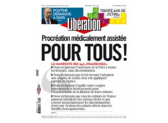 """Francia, il manifesto di 343 donne """"fraudolente"""""""