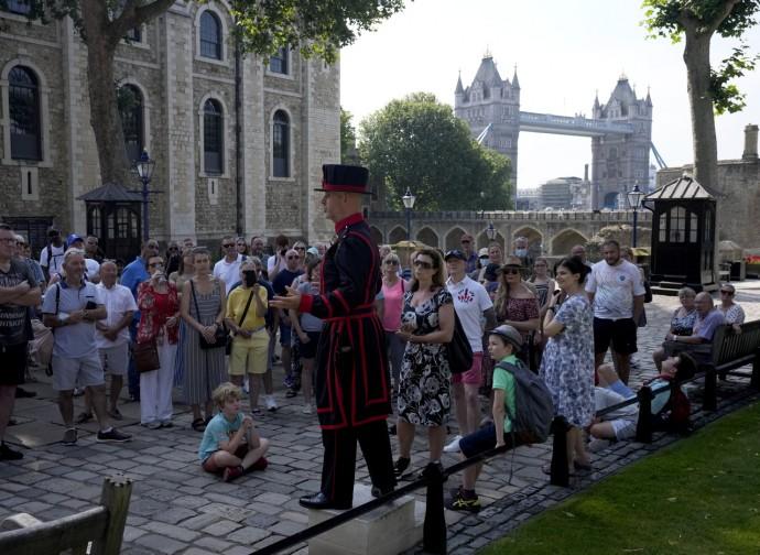 Londra il 19 luglio, primo giorno senza restrizioni