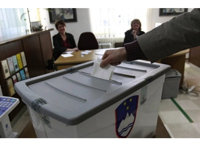 Il referendum ha cancellato in Slovenia la legge sulle unioni gay