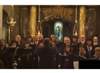 «Dal blues al  gregoriano, così io canto la fede»