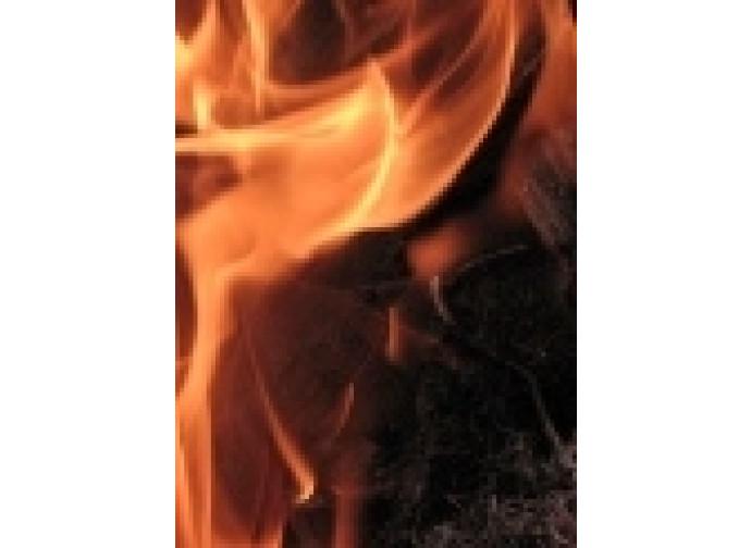 Croce bruciata