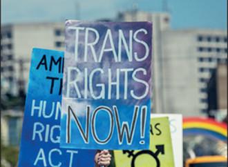 Nonostante il Covid-19 il Lancet si occupa della salute dei trans
