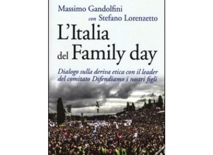 La copertina del libro di Stefano Lorenzetto