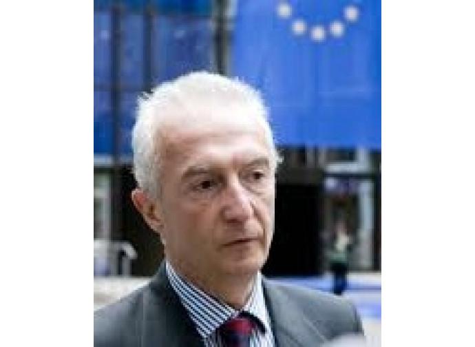 Il coordinatore antiterrorismo dell'Ue, Gilles De Kerchove,